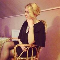 Фотография профиля Анастасіи Худзік ВКонтакте