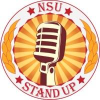 Логотип Stand Up NSU