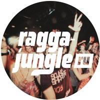 Логотип -Ragga-Jungle.Ru-