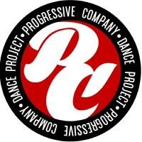 Логотип PROGRESSIVE COMPANY / Танцы в Уфе