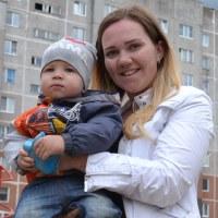 Фото Екатерины Смирновой