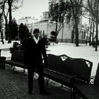 Фото Александра Силенкова