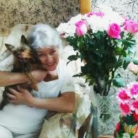 Фотография профиля Нины Башкировой ВКонтакте