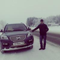 Хасанов Анвар