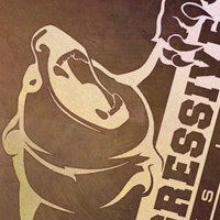 Логотип Progressive Guys Inc.