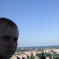 Фото профиля Кости Позняка