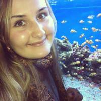 Gazdieva Алина