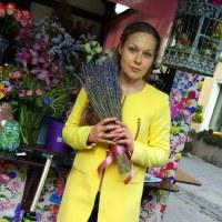 Личная фотография Анны Буряк ВКонтакте