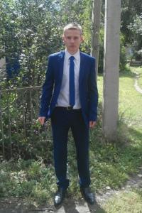 Добрынин Дмитрий