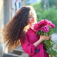 Личная фотография Карины Московской