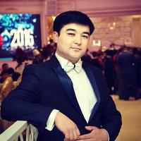 Личная фотография Эрнеста Борубаева