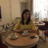 Фото профиля Инны Свистун