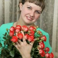 Фотография профиля Алёнки Баранчук ВКонтакте