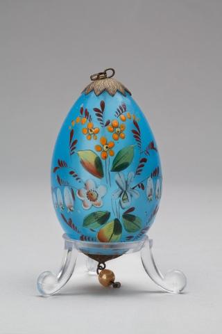 Пасхальные яйца из коллекции Исторического музея