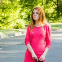 Фото профиля Оли Пидько
