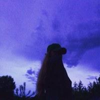 Личная фотография Анны Пономарёвы