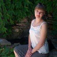 Личная фотография Оксаны Скосаревой-Марченко