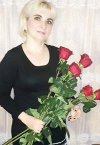 Маркевич Наталья