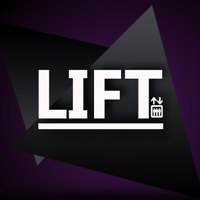 Логотип Мой ЛИФТ / Видеосъемка в Калуге, Москве