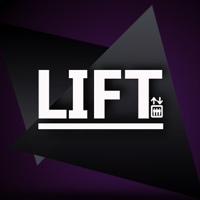 Логотип LIFT TV / Видеосъемка в Калуге, Москве