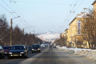 Твой город Мурманск