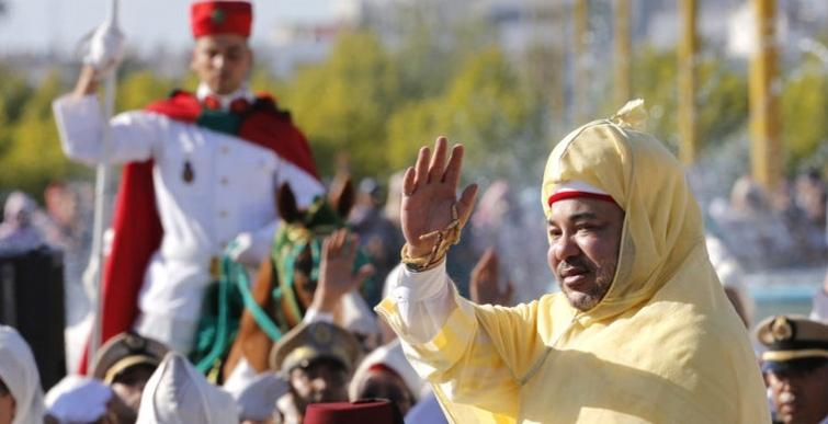 Национальные табу или чего нельзя делать в Марокко, изображение №10