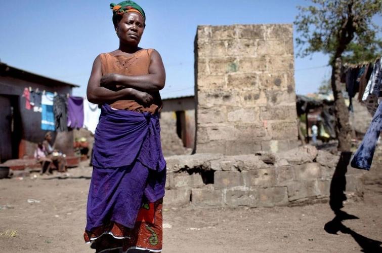 Как выглядят туалеты богачей и бедняков в разных странах мира, изображение №10