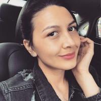 Куропаткина Ирина