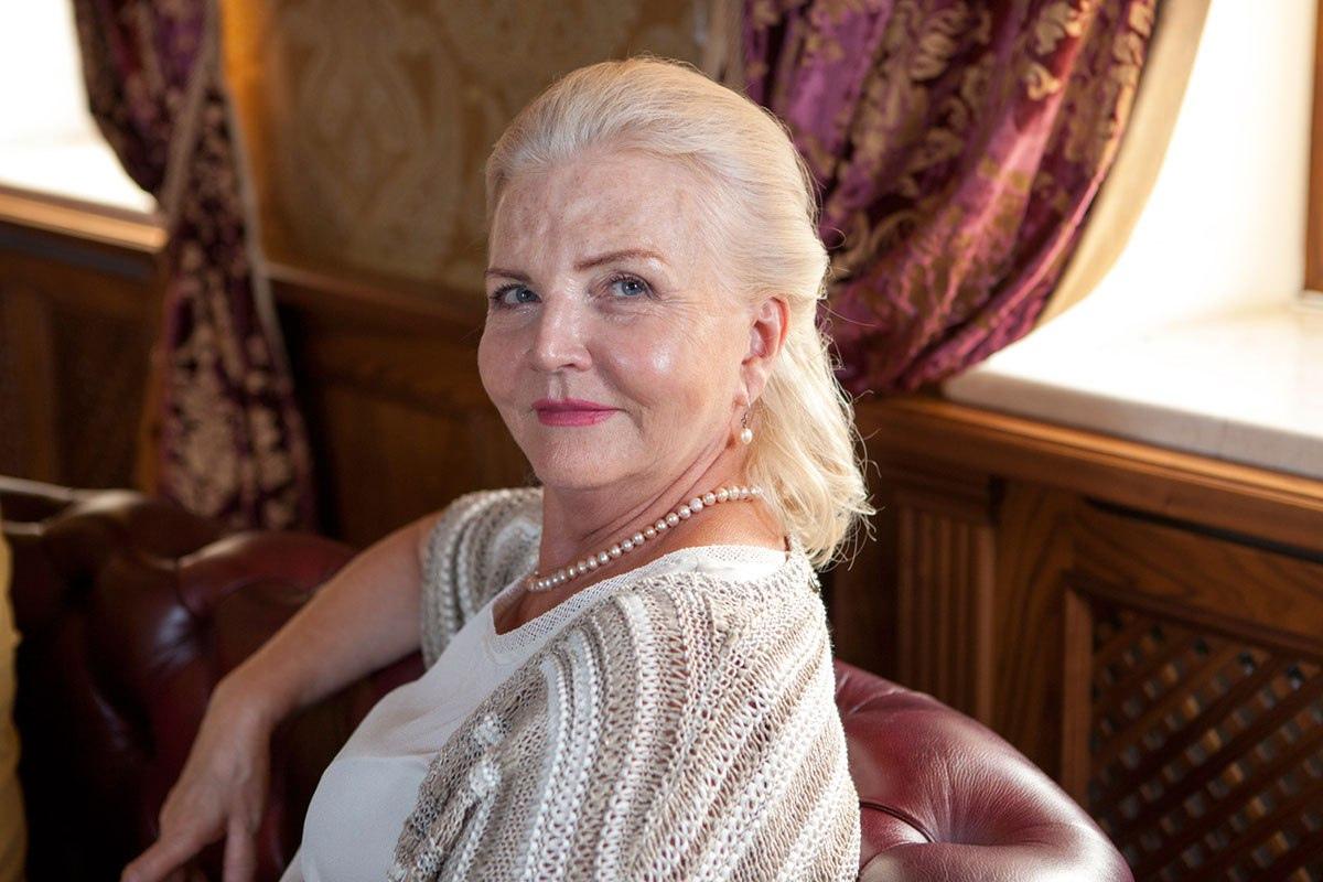 Сегодня свой день рождения отмечает Науменко Ольга Николаевна.