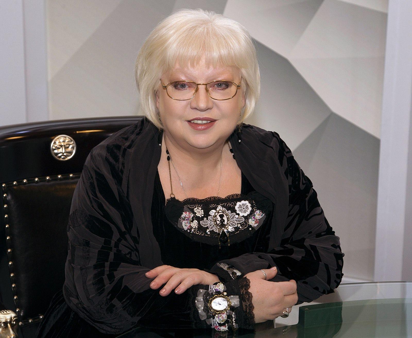 Сегодня свой день рождения отмечает Крючкова Светлана Николаевна.