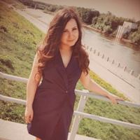 Фото профиля Katrin Нелидовой