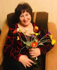 Рослова Наталья (Пушкарёва)