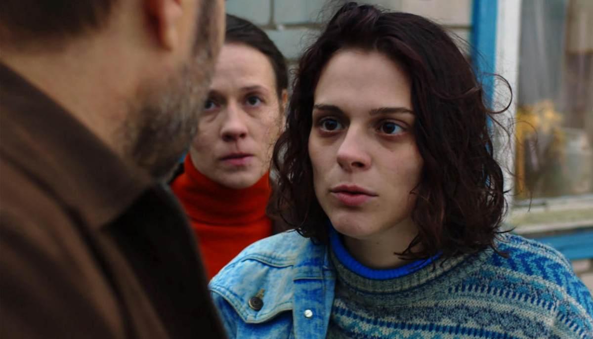 Российская драма «Теснота» претендует на «Оскар»