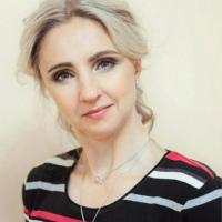 Фотография Татьяны Бодрой ВКонтакте