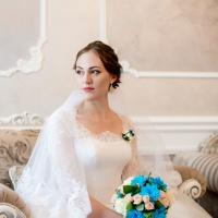 Фото профиля Алины Бейко