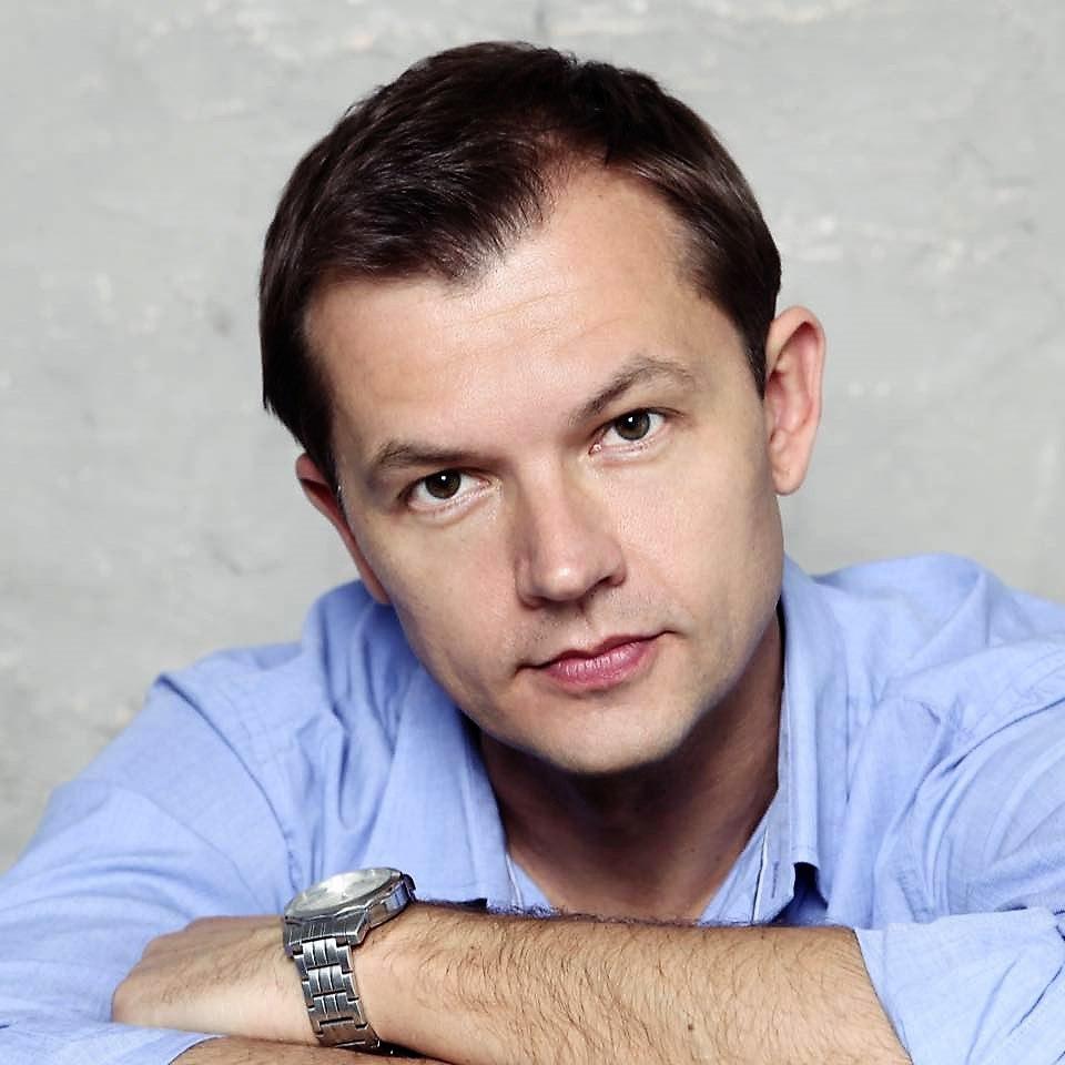 Сегодня свой день рождения отмечает Фатеев Алексей Викторович.