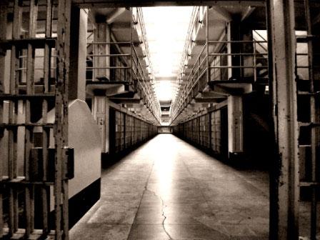 Алькатрас. Тюрьма известная всем., изображение №2