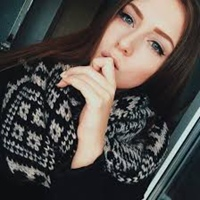 Фотография анкеты Екатерины Туранок ВКонтакте