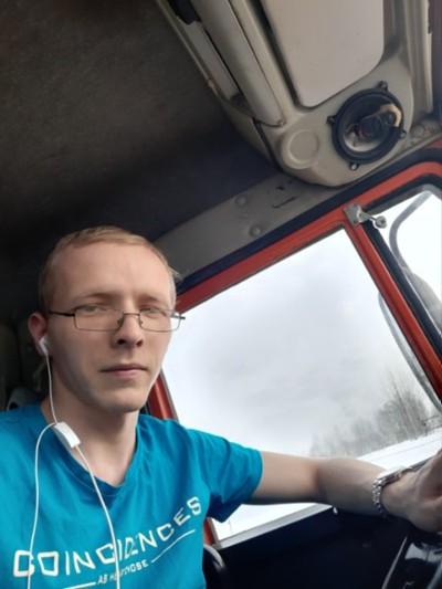 Вячеслав, 26, Gubakha