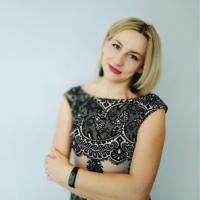 Фото профиля Елены Сергеевой