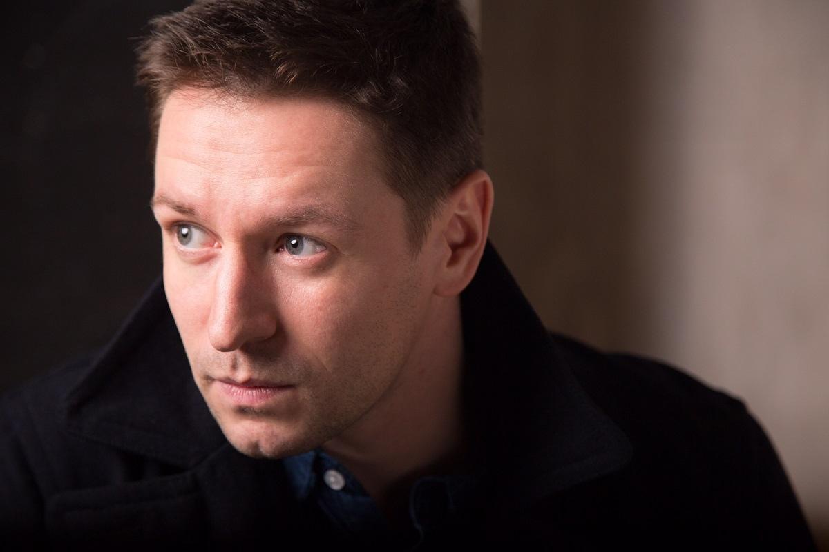 Сегодня свой день рождения отмечает Жеребцов Владимир Евгеньевич.