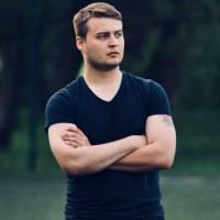 Личная фотография Владимира Шарапова ВКонтакте