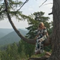 Калиновская Татьяна