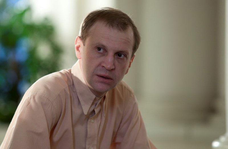 Сегодня свой день рождения отмечает Трибунцев Тимофей Владимирович.