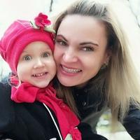 Фото профиля Нины Котиковой
