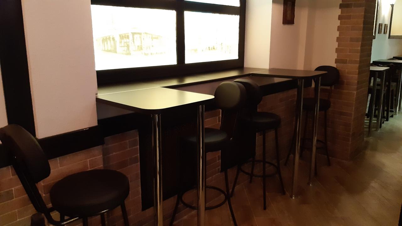 Lounge Bar ЁРШ