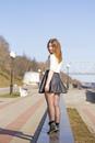 Личный фотоальбом Юлии Арье