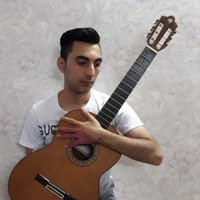 Личная фотография Hossein Shokri ВКонтакте