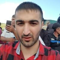 Ramazan Safarov