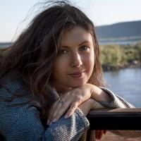 Борисова Катерина